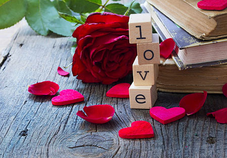پیام های عاشقانه و زیبا