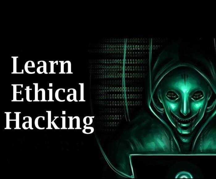 آموزش هک و امنیت برای هکر های قانونمند