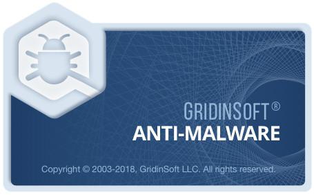 Gridinsoft Anti Malware 4.1.76.5140 حذف ويروس و تروجان