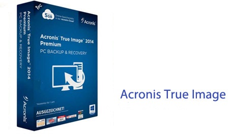 دانلود Acronis True Image 2021 Build 30480 + Bootable ISO