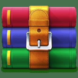 دانلود WinRAR 6.0 Final وینرر: فشرده سازی و استخراج فایل های فشرده
