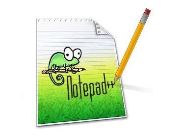 دانلود ویرایشگر متن نوت پد پلاس پلاس – Notepad++ 7.9.1