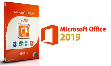 دانلود آفیس ۲۰۱۹ – Microsoft Office 2019 ProPlus v2101 Build 13628.20274