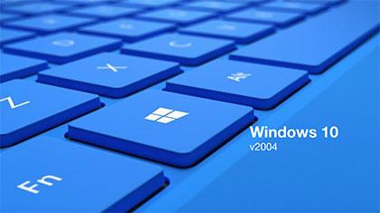 دانلود ویندوز ۱۰ اوریجینال مایکروسافت – Windows 10 20H2 v2004 Retail