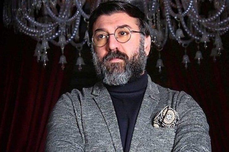 فرهنگ سینما و تئاتر فیلمها و سریالهای «علی انصاریان» + عکس و فیلم