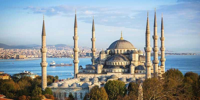 ۱۰ شهر زیبای جهان در سال ۲۰۱۹ که باید از آن ها دیدن کنید!