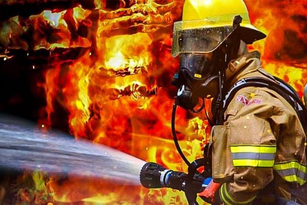 اخذ تاییدیه آتش نشانی,گرفتن تاییدیه آتش نشانی,مراحل اخذ تاییدیه آتش نشانی