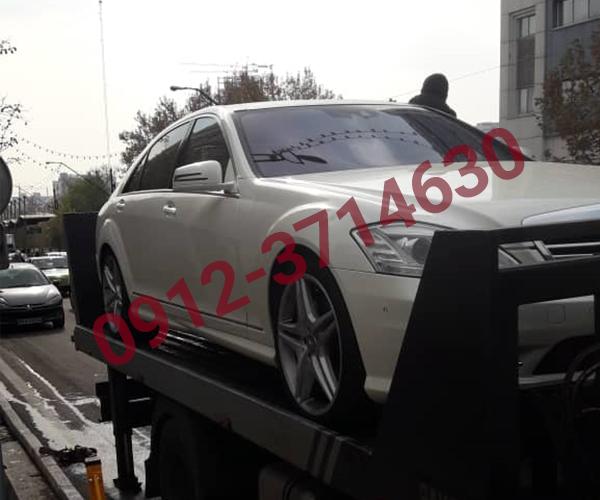 خودرو بر,خودرو بر تهران,حمل خودرو,جرثقیل حمل خودرو,مکانیزه کفی