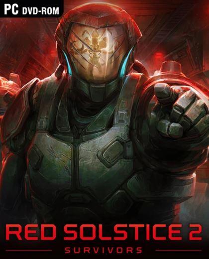 دانلود بازی Red Solstice 2 Survivors برای کامپیوتر