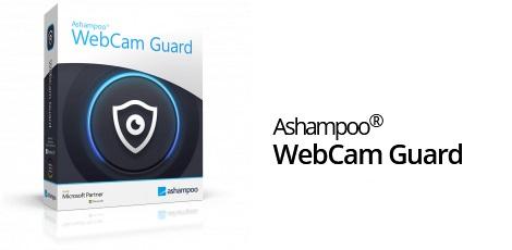 دانلود Ashampoo WebCam Guard 1.00.10 – نرم افزار جلوگیری از جاسوسی توسط وبکم