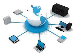 شبکه کامپیوتری چیست و چه انواعی دارد؟