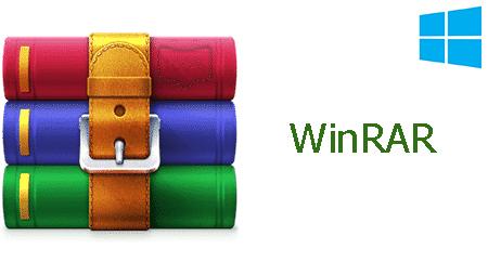 دانلود وینرار نسخه نهایی WinRAR 6.02 قدرتمندترین نرم افزار فشرده سازی