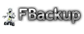 نرم افزار پشتیبان گیری از اطلاعات (برای ویندوز) - FBackup 9.0 Build 287 Windows