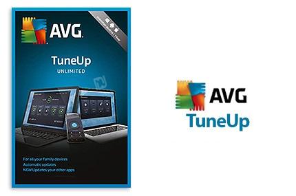 دانلود AVG TuneUp 21.2 build 2897 – نرم افزاری بهینه سازی کامپیوتر
