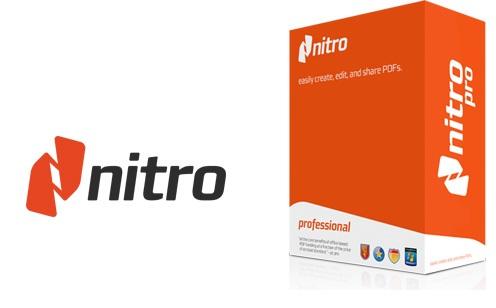 دانلود Nitro Pro 13.46.0.937 Enterprise / Retail x86/x64 + Portable – نرم افزار ساخت و ویرایش PDF