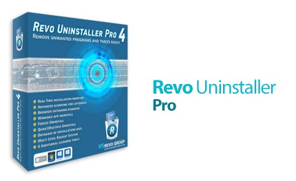 دانلود Revo Uninstaller Pro 4.4.5 – نرم افزار حذف برنامه های نصب شده