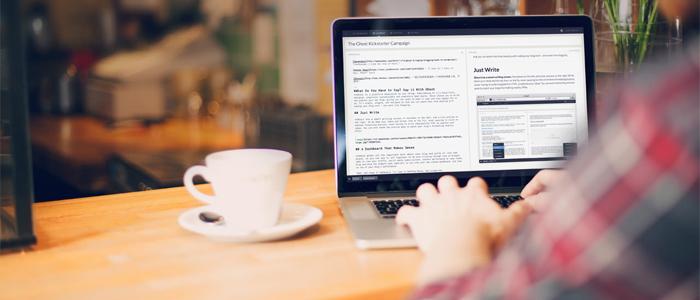 ۵ ترفند برای نوشتن پستهای پرطرفدار در وبلاگ